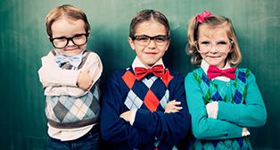 Encontre um explicador competente para seus filhos em um clique.