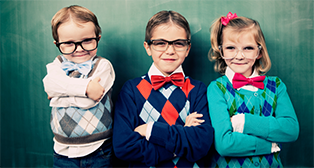 Vind eenvoudig een bekwame bijles leraar voor je kinderen.