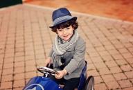 Le street style des enfants