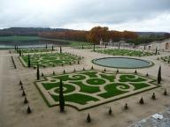 Versailles gratis !