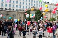 La fête des enfants au musée !