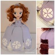 La fée des gâteaux